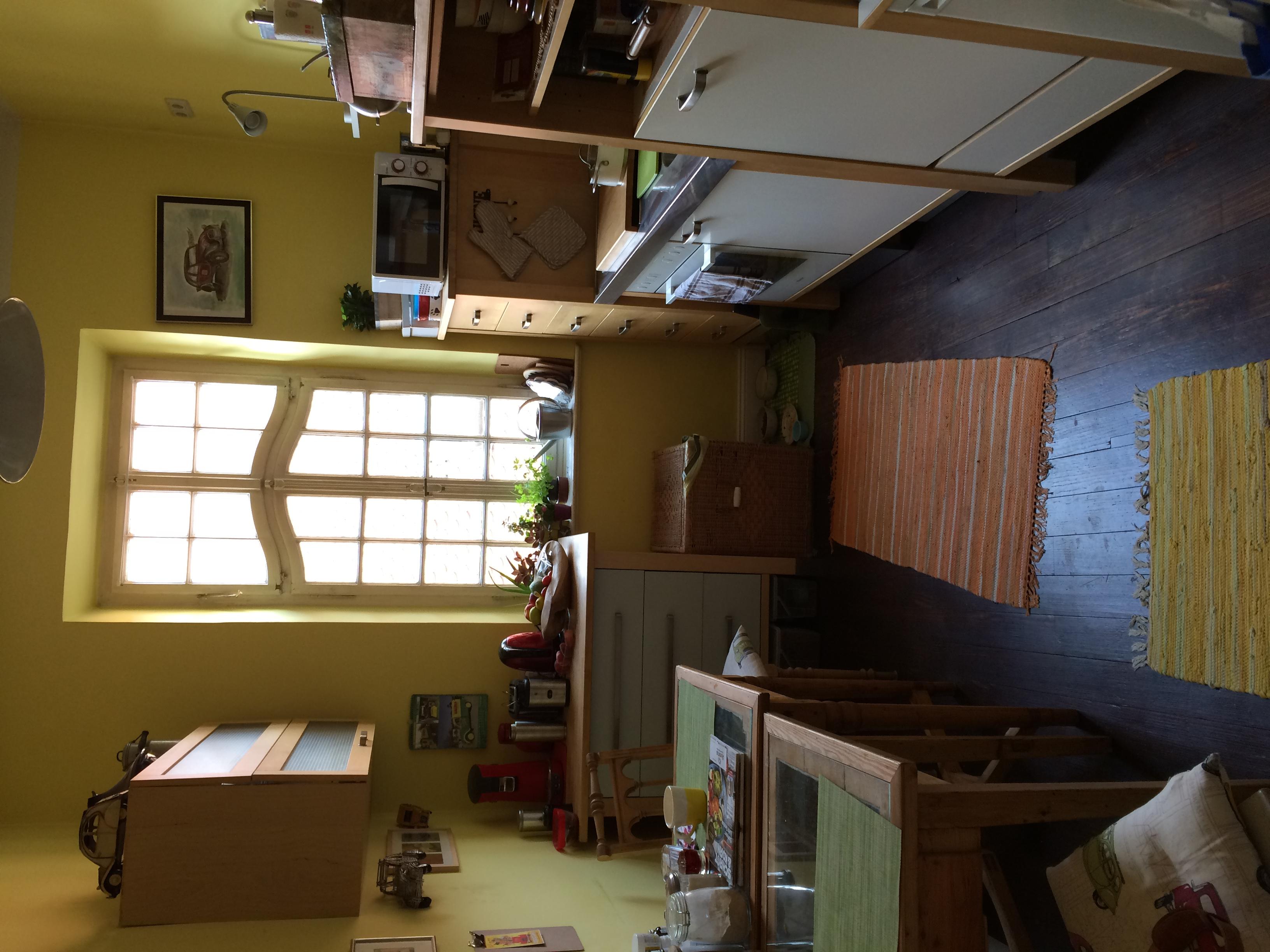 Möbliertes Zimmer (19 m²) in Wohnung für das Wintersemester 2017 ...