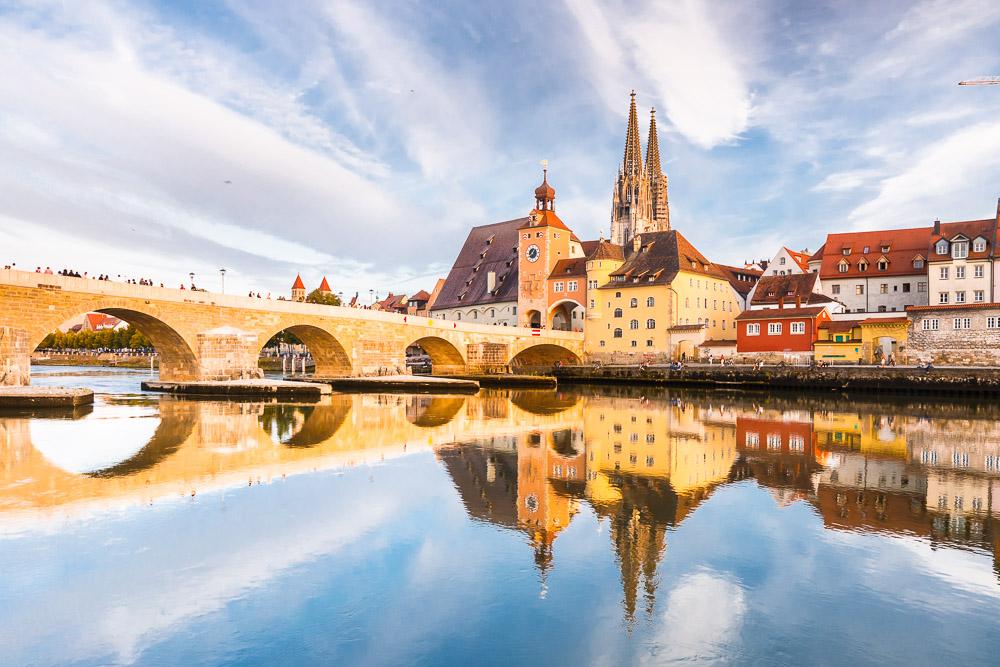 Regensburg - Loi Lagarde