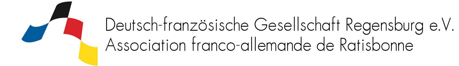 Deutsch französische Gesellschaft Regensburg